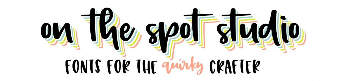 On The Spot Studio Profile Banner