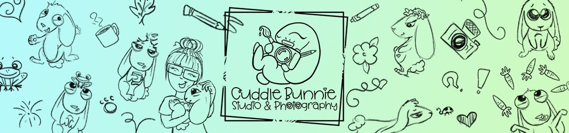 CuddleBunnieStudio Profile Banner