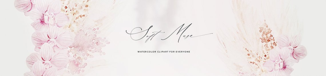 Soft Muse Art Profile Banner