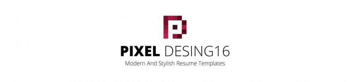Pixeldesign Profile Banner