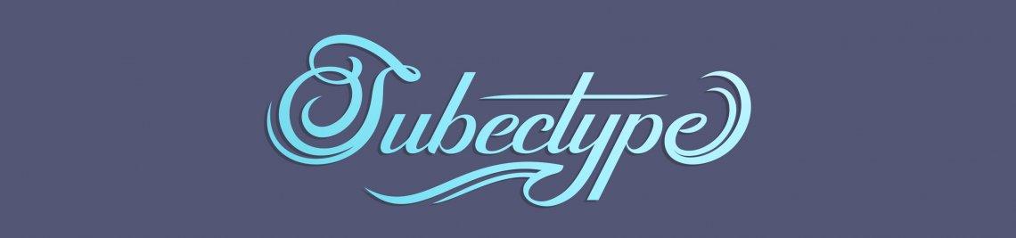 Subectype Profile Banner