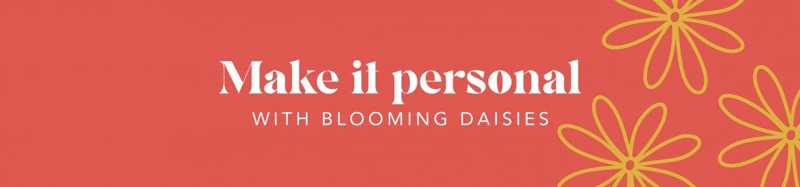 BloomingDaisiesDesign Profile Banner
