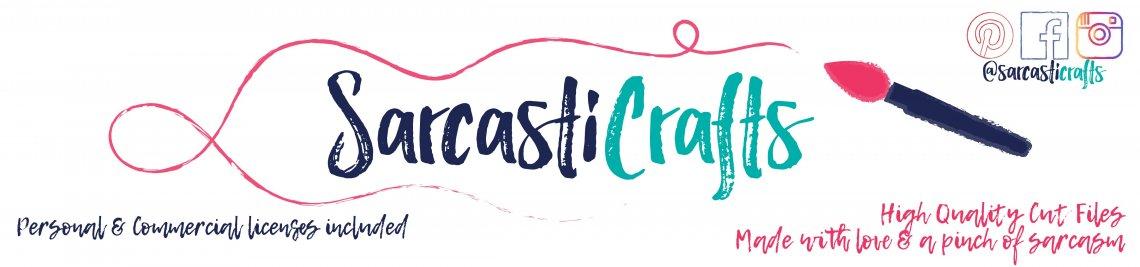 SarcastiCrafts Profile Banner