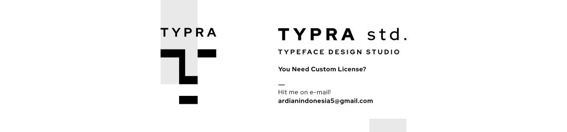 Typra Profile Banner