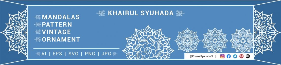 Khairul Syuhada Profile Banner