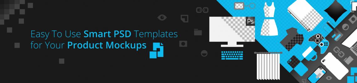 SmartPSDs Profile Banner