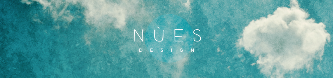 Nues Design Profile Banner