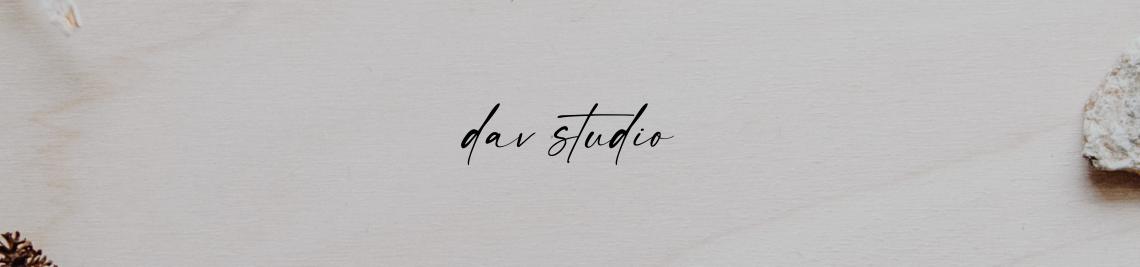 Dav studio Profile Banner