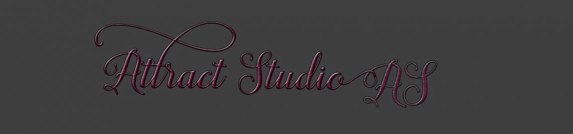 Attract Studio Profile Banner