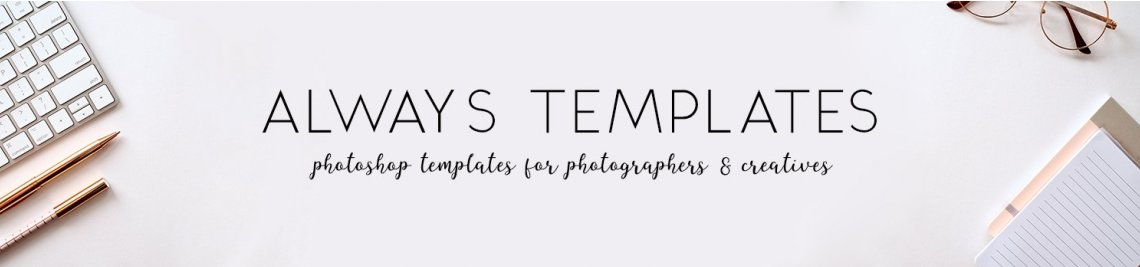 Always Templates Profile Banner