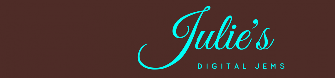 Julies Digital Jems Profile Banner