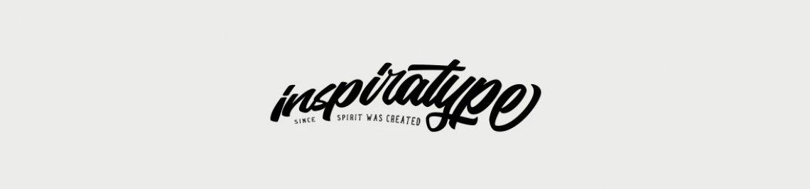 InspiraType Profile Banner