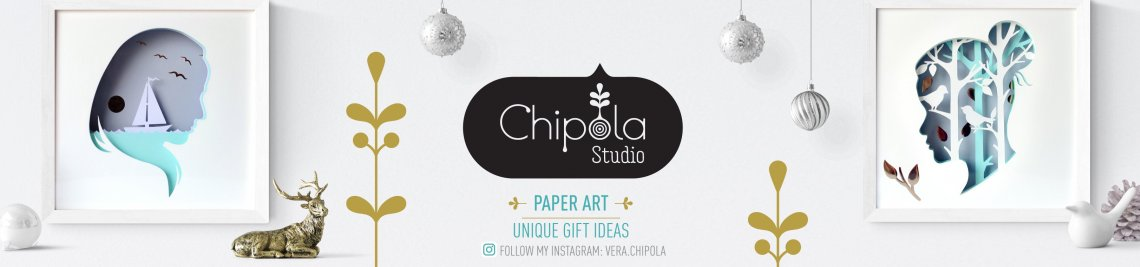 Chipola Studio Profile Banner