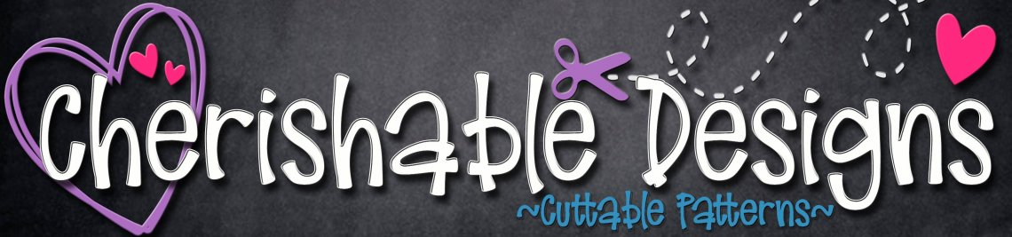 Cherishable Designs Profile Banner