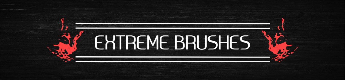 Extreme Brushes Profile Banner