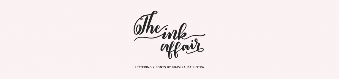 theinkaffair Profile Banner
