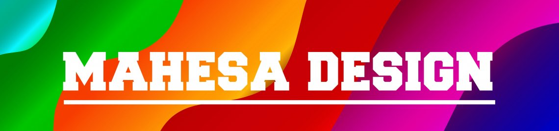 Mahesa Design Profile Banner