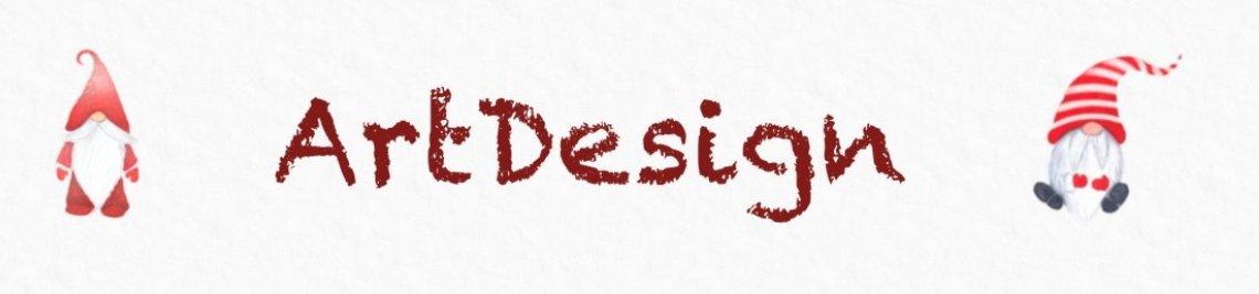 ArtDesign Profile Banner