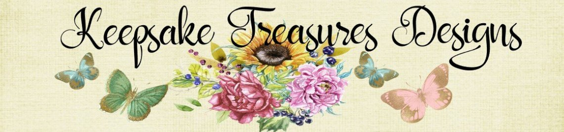 Keepsake Treasures Designs Profile Banner