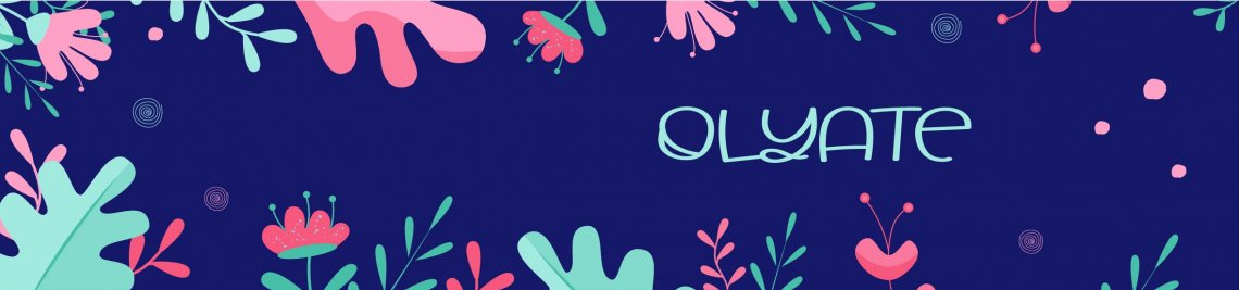 olyate Profile Banner