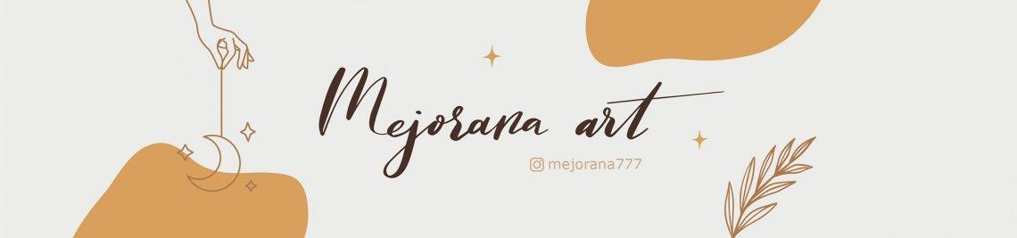Mejorana Profile Banner