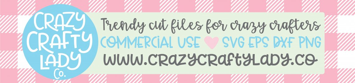 Crazy Crafty Lady Co Profile Banner