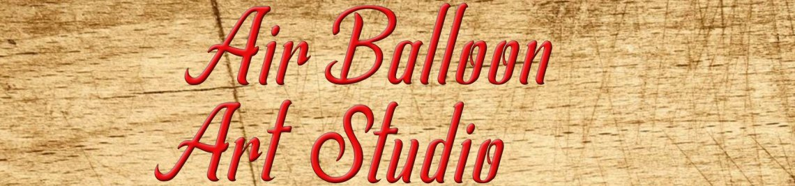 AirBalloonArtStudio Profile Banner