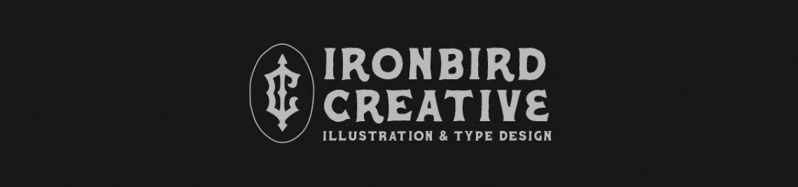 Ironbird Creative Profile Banner