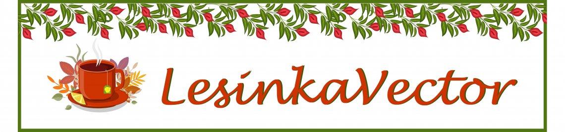 LesinkaVector Profile Banner