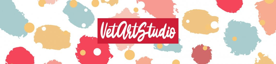 VetArtStudio Profile Banner