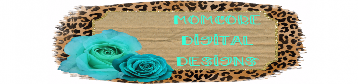 Momcore Digital Designs Profile Banner
