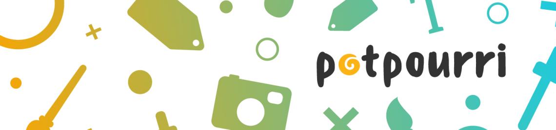 potpourri Profile Banner