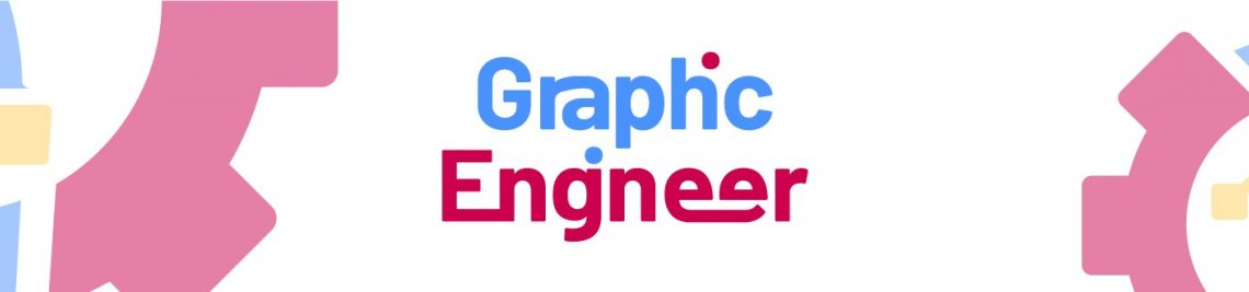 Graphic Engineer Profile Banner