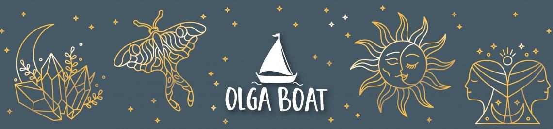 Olga Boat Design Profile Banner