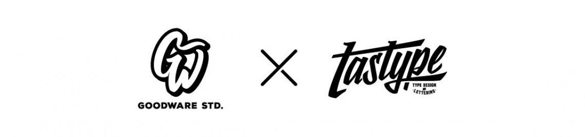 Goodware x Tastype Profile Banner
