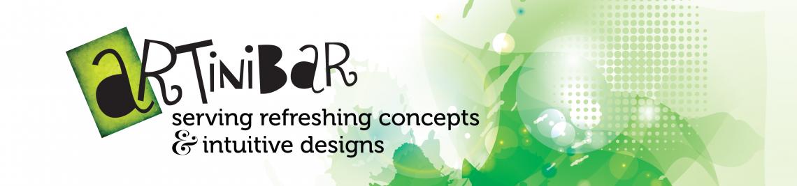 Artini Bar Design  Profile Banner