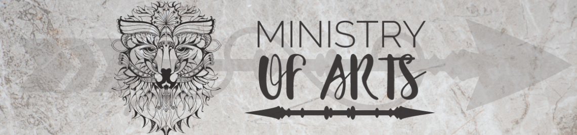 Ministry Of Arts Profile Banner