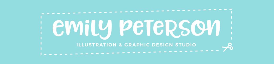 Emily Peterson Studio Profile Banner