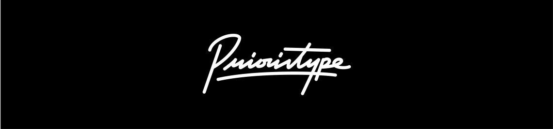 prioritype Profile Banner