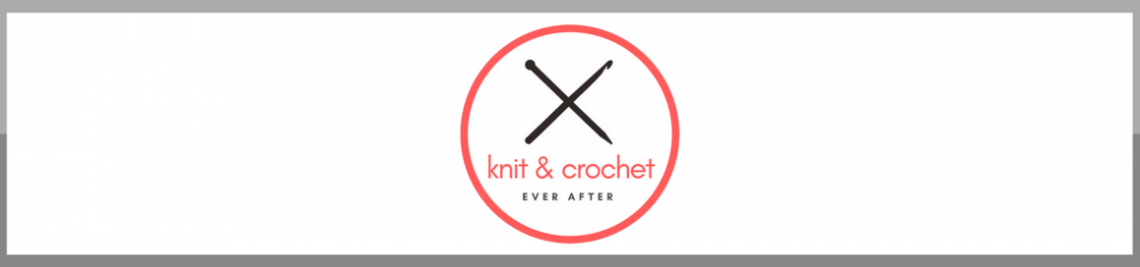 Knit and Crochet Ever After Profile Banner