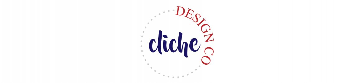 Cliche Design Co Profile Banner