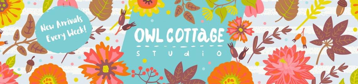 Owl Cottage Profile Banner