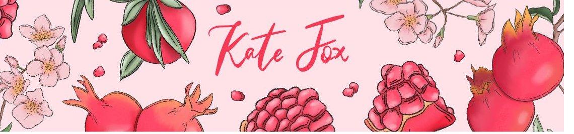 thekatefox Profile Banner