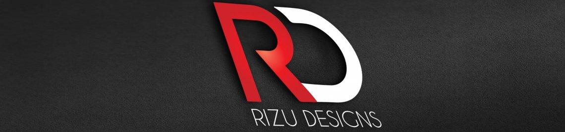 Rizu Designs Profile Banner