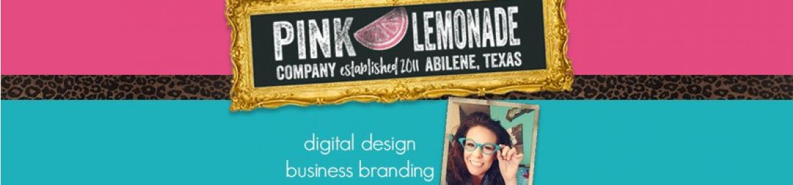 Pink Lemonade Company Profile Banner