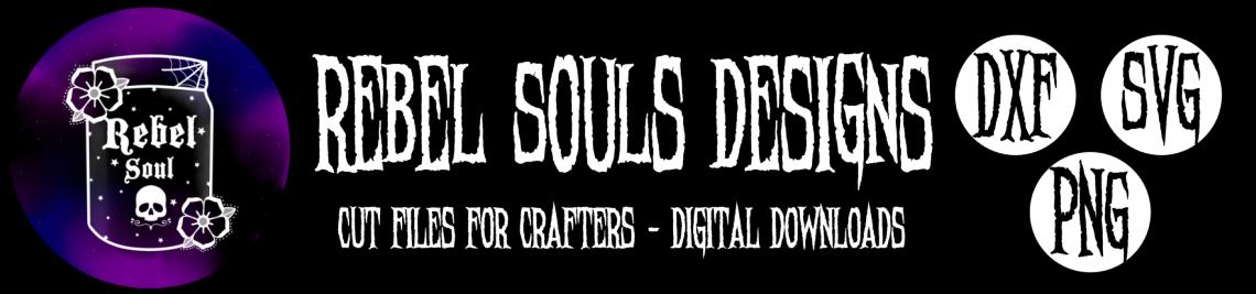 RebelSoulsDesigns Profile Banner