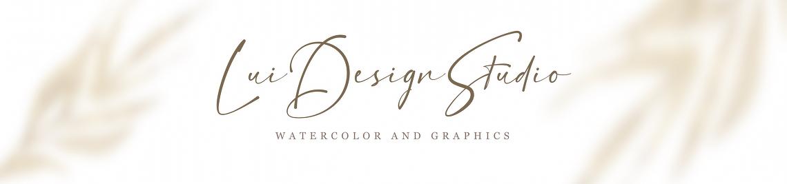 LuiDesignStudio Profile Banner
