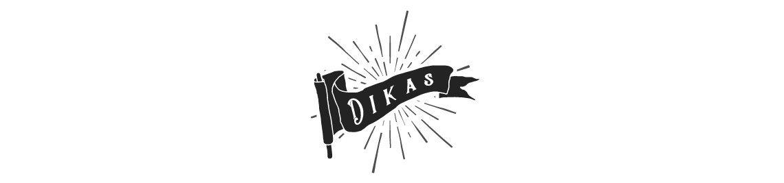 Dikas Studio Profile Banner