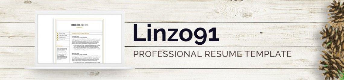 Linzo91 Profile Banner