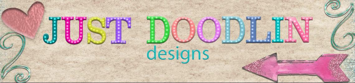 Just Doodlin Designs Profile Banner